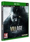 Resident Evil ViIIage [Xbox One/X]