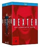 Dexter - Die komplette Serie [Alemania] [Blu-ray]