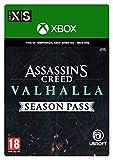 Assassin's Creed Valhalla Season Pass | Xbox - Código de descarga