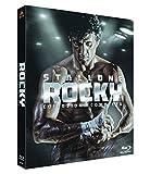 Rocky Saga ( Box 6 Br ) [Italia] [Blu-ray]
