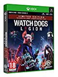 Watch Dogs Legion - Limited Edition (Amazon Exclusive)