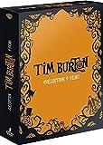 Tim Burton - Coffret 9 films [Francia] [DVD]