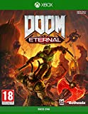 Doom: Eternal - Xbox One [Importación inglesa]