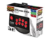 Subsonic - Pro Fight Arcade Stick (PS4, PS4 Slim, PS4 Pro, Xbox One, Xbox One S, PS3)