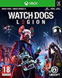 Watch Dogs Legion Xbox One | Series X Game