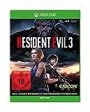 Resident Evil 3 - Xbox One [Importación alemana]