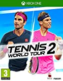 Tennis World Tour 2 Juego de Xbox One