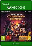 Xbox Minecraft Dungeons: Hero Edition   Xbox - Código de descarga