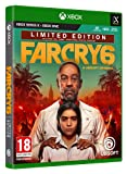 Far Cry 6 - Limited Edition (Exclusiva Amazon)