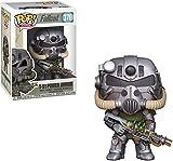Funko - Pop! Vinyl: Games: Fallout S2: T-51 Power Armor Figura Coleccionable, Multicolor (33973)