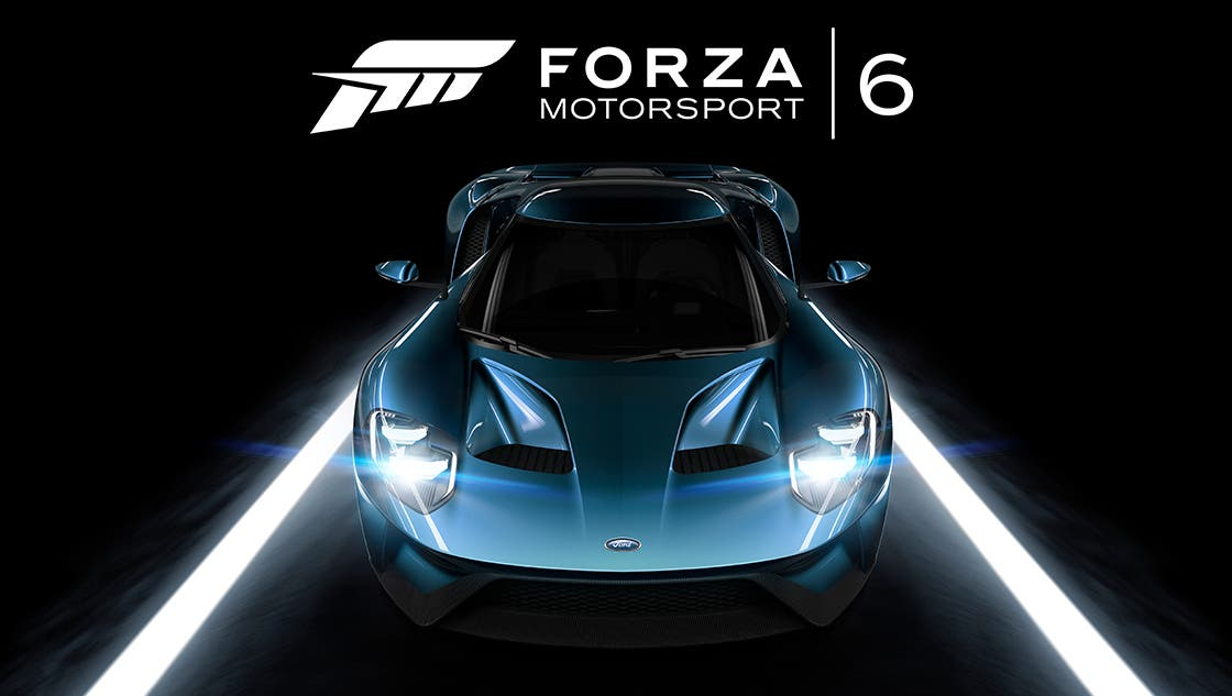 Forza Motorsport 6 abandonará la Xbox Store el 15 de septiembre 1