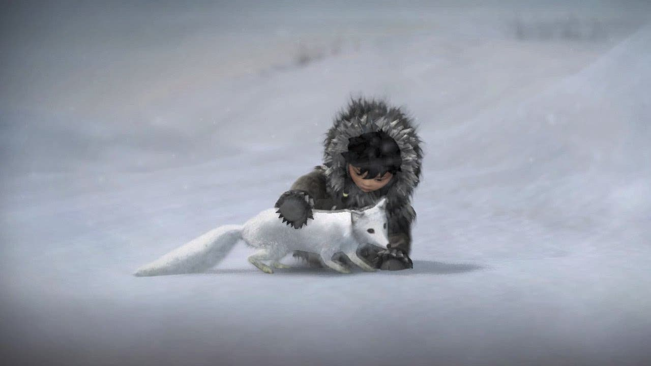 Never Alone SomosXbox