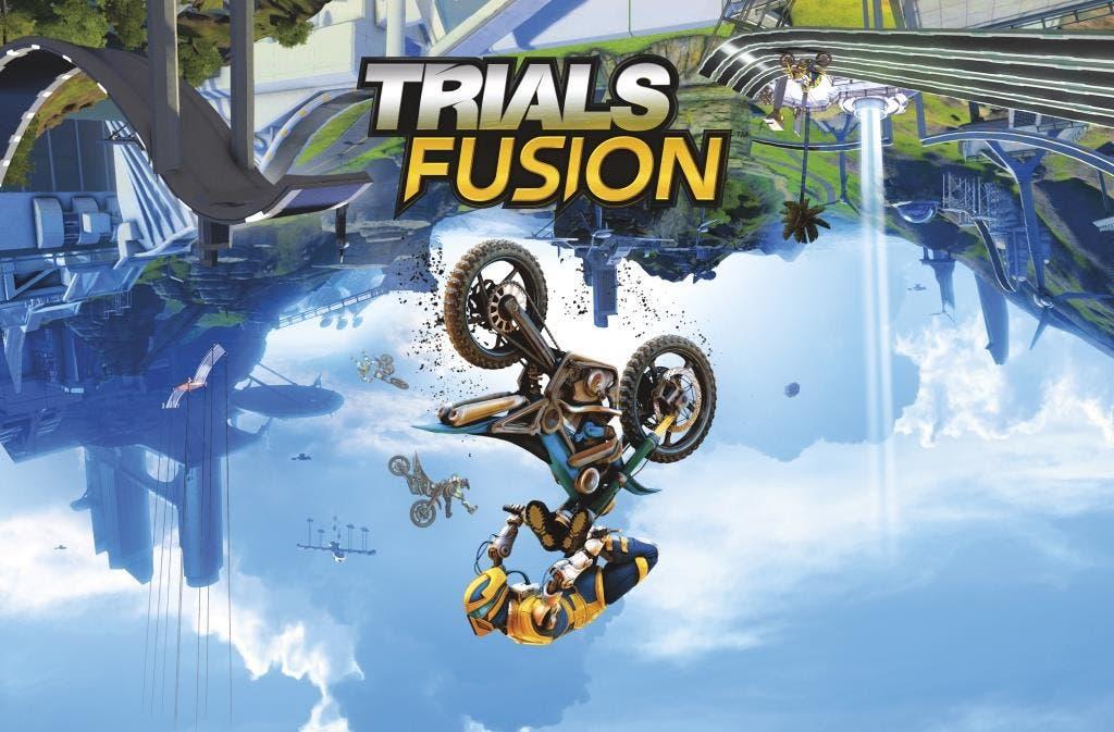 El paquete completo de Trials Fusion y su último DLC, ya están disponibles 4