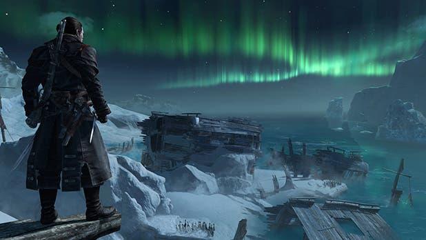 Filtrado Assassin's Creed Rogue HD para Xbox One y PS4 1