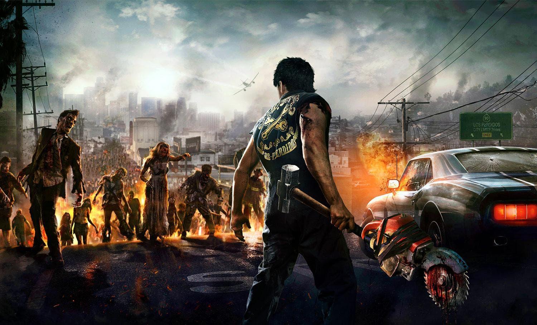 Capcom y Undead Labs trabajarían en un juego juntos, según rumores 5