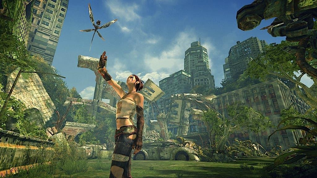 To5 de juegos que necesita la retrocompatibilidad de Xbox One para triunfar