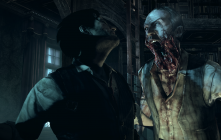 Nuevo gameplay de The Evil Within