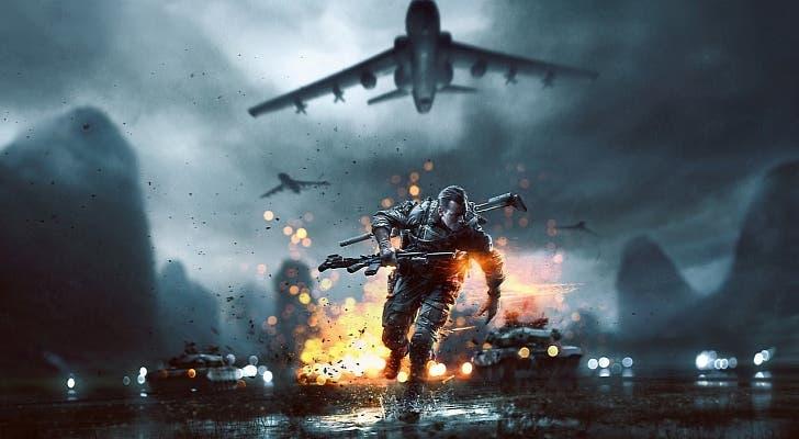 La expansión Battlefield 4: China Rising se encuentra disponible gratis en la Xbox Store 5