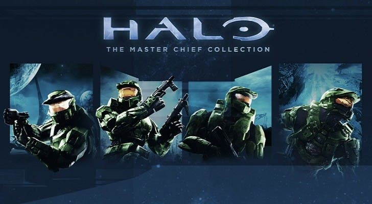 Halo: The Master Chief Collection inicia pruebas de la compatibilidad con mouse y teclado para consolas