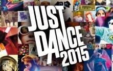 Making of de Just Dance 2015