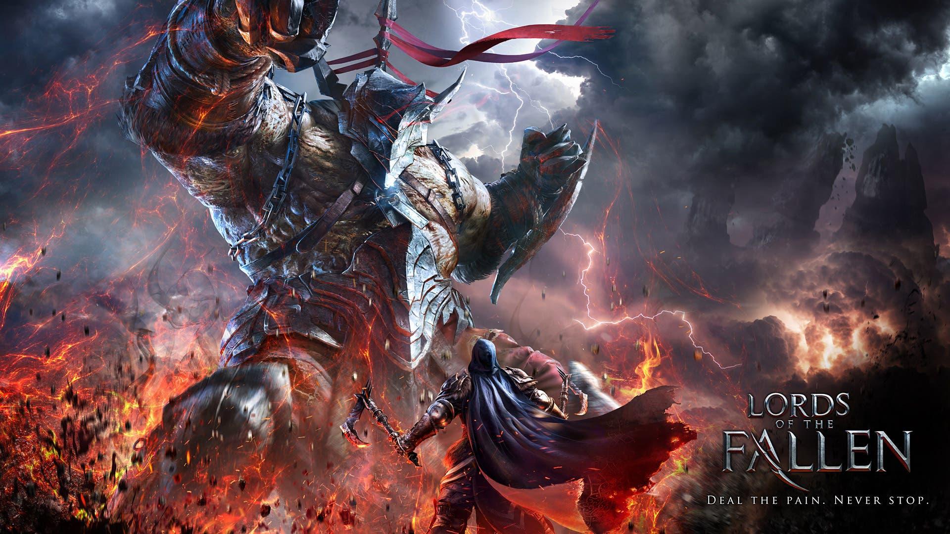 Lords of the Fallen 2 no llegará hasta 2017 10