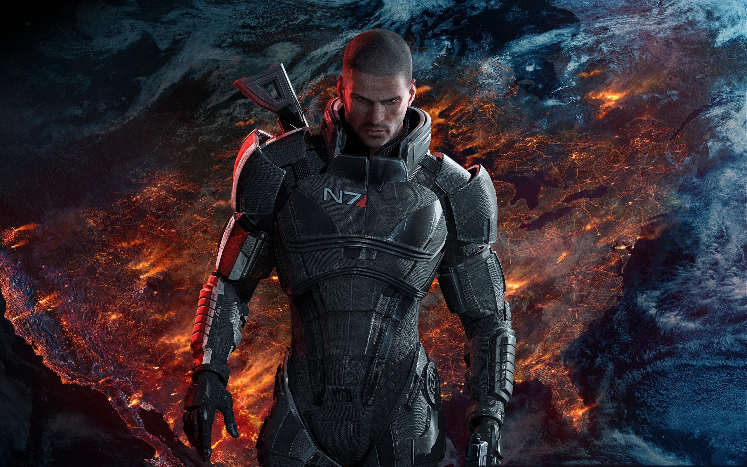 Un error podría haber destapado la llegada de Mass Effect 3 a Xbox One 6