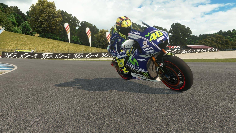 Nuevo parche para MotoGP 15 1