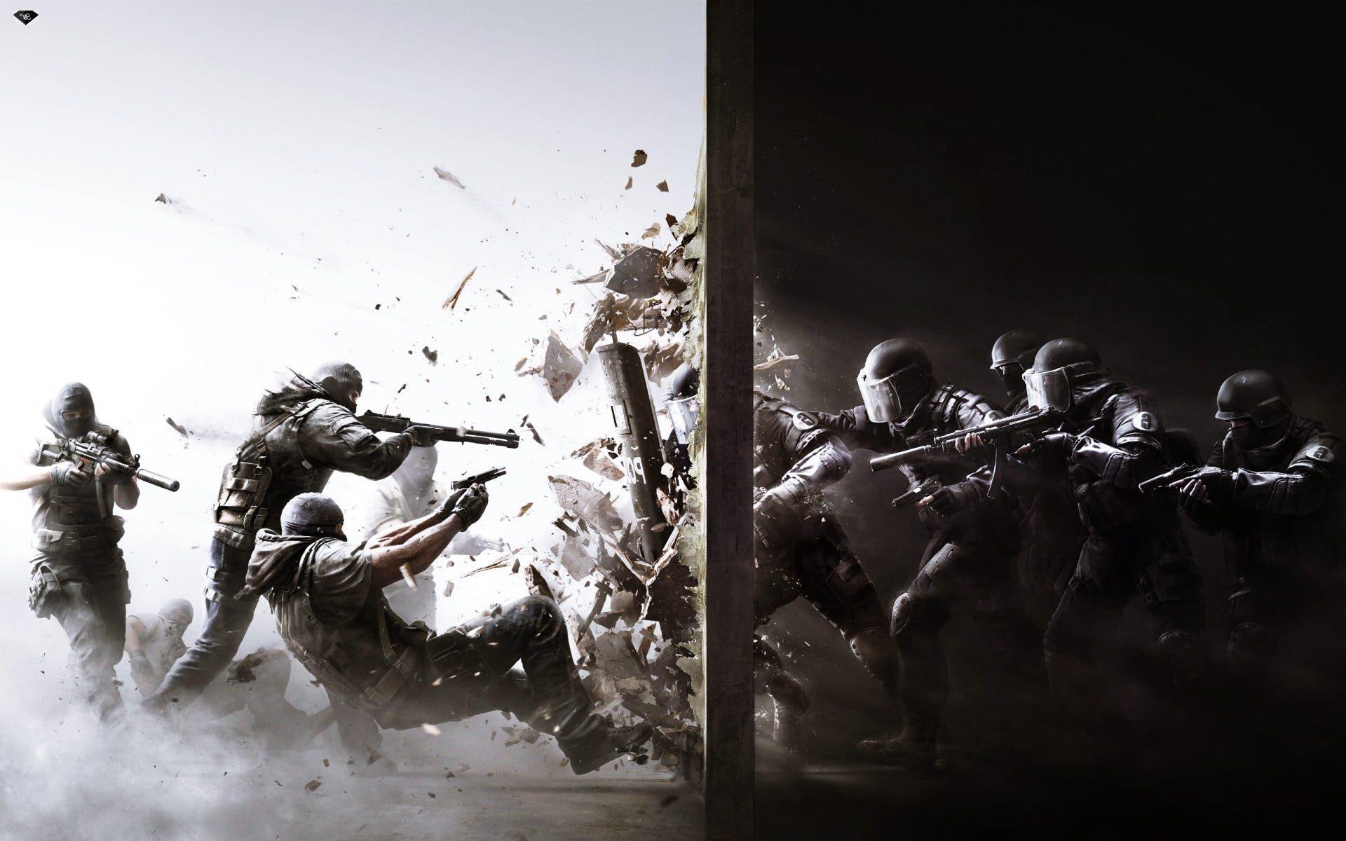 La beta de Rainbow Six Siege se amplía hasta el 4 de octubre 1