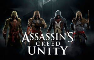 El mapa de Assassin's Creed Unity es enorme