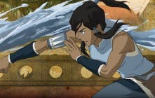 Primer Gameplay de The Legend of Korra