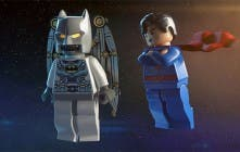 Trailer de LEGO Batman: Beyond Gotham