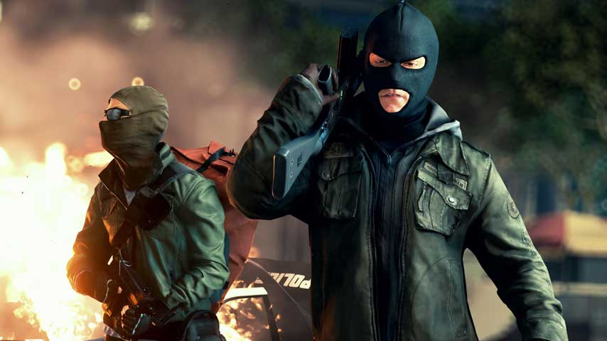 Battlefield: Hardline disponible de forma gratuita a través de The Vault en EA Access 1