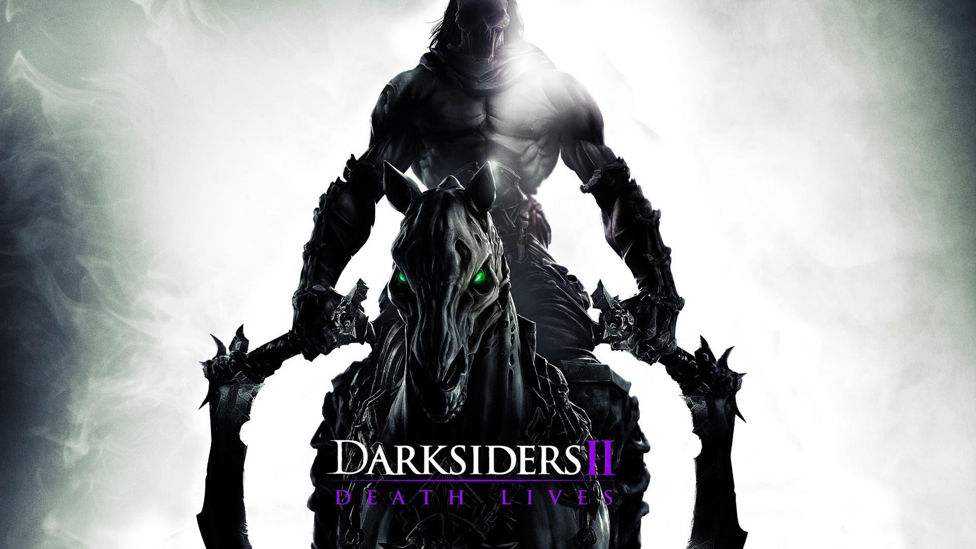 Análisis de Darksiders 2 Deathinitive Edition 4