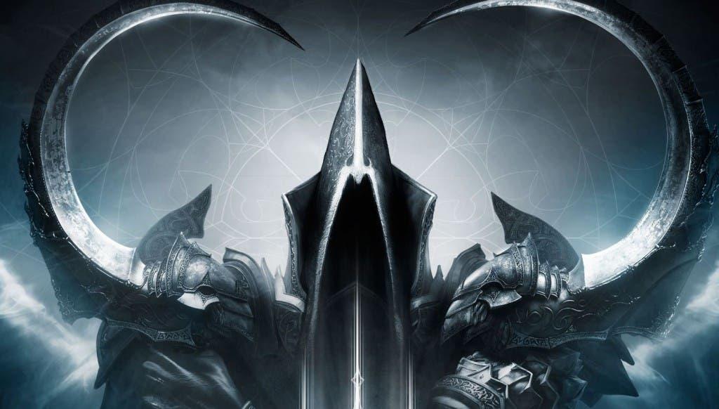 El creador de la saga de Diablo comparte la visión original de Diablo 3
