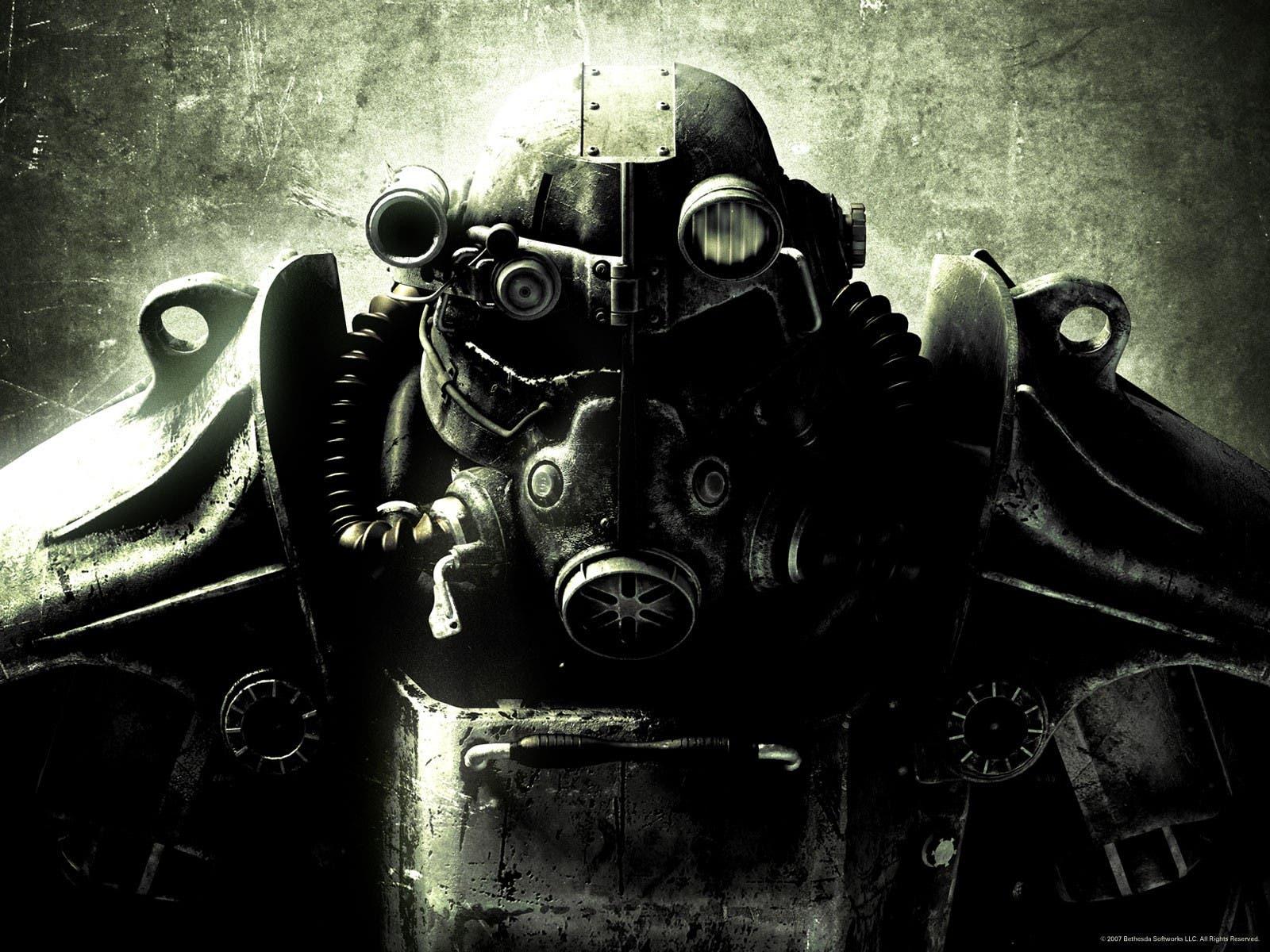 Fallout 3 deja de estar bloqueado en Alemania 16