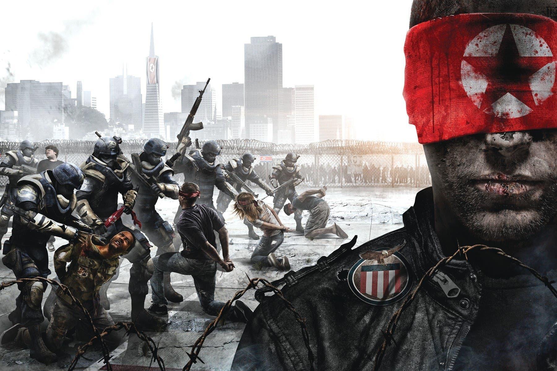 Homefront: The Revolution podría resucitar en la Gamescom 1