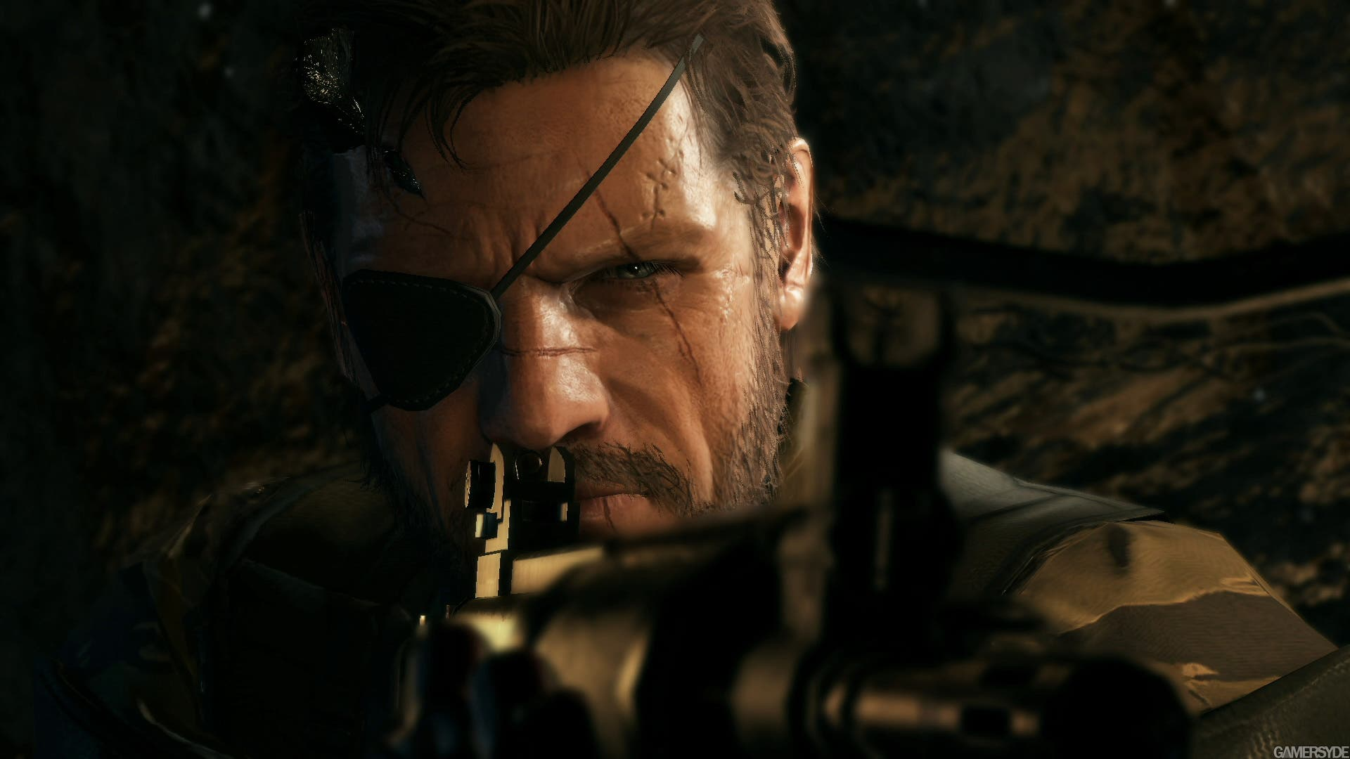La saga Metal Gear Solid es todo un éxito de ventas 13