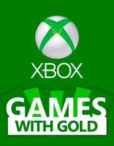 Games With Gold de Agosto