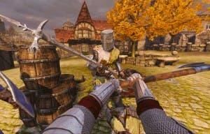 Chivalry: Medieval Warfare podría llegar a Xbox One