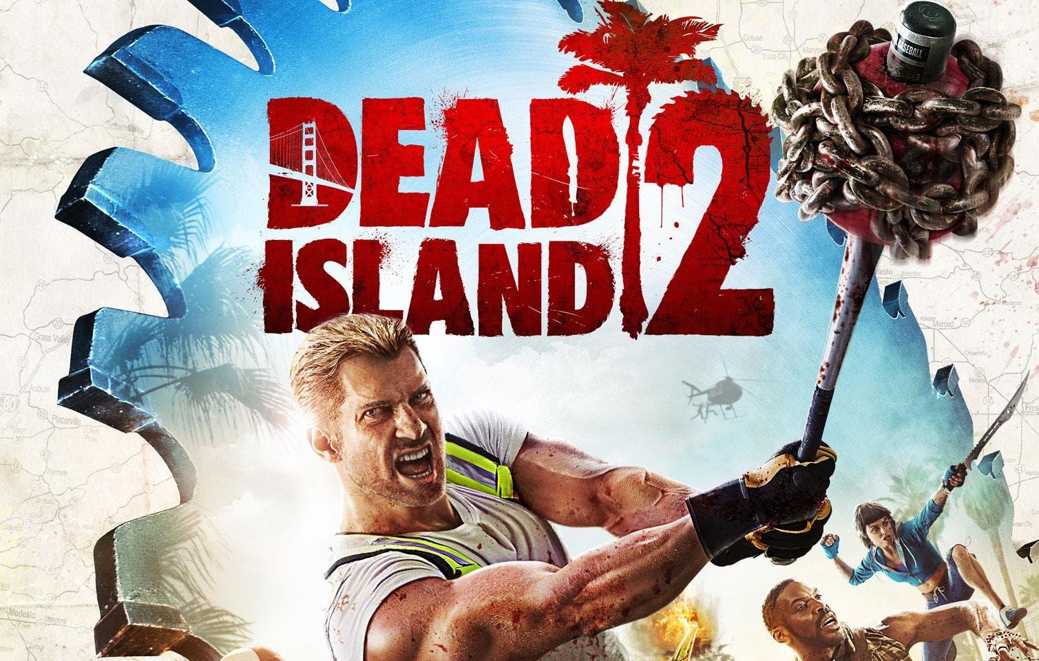 Filtran gran cantidad de imágenes de Dead Island 2 en una versión muy prematura 3
