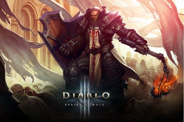 El creador de la saga de Diablo comparte la visión original de Diablo 3 4