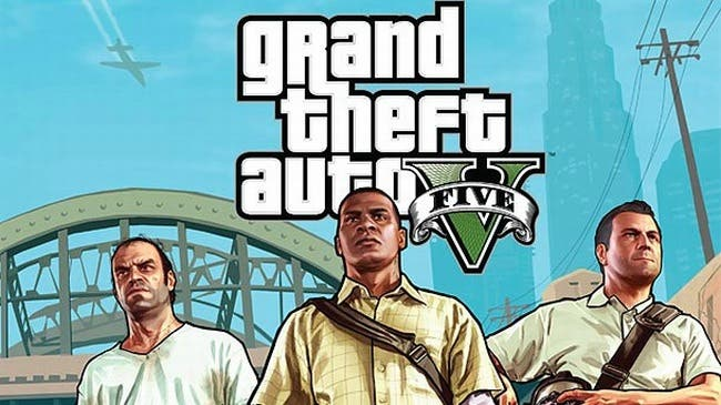 Analisis De Grand Theft Auto V Somosxbox