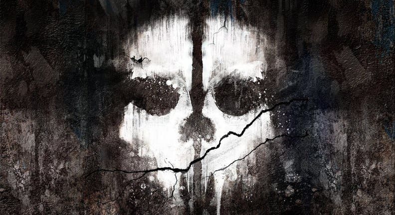 El próximo Call of Duty no será Call of Duty: Ghosts 2 1