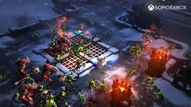 diablo-III ultimate evil edition SomosXbox