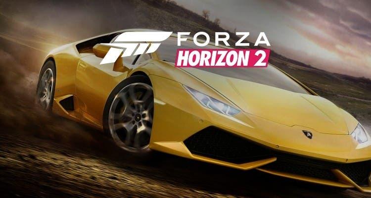 Forza Horizon 2 dejará de estar disponible en la Xbox Store 2