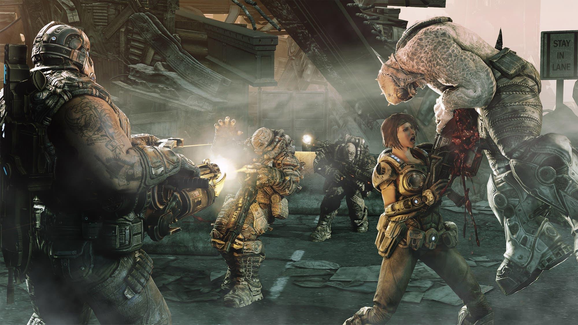 Las 10 mejores ofertas de juegos de Xbox 360 por el Black Friday 7