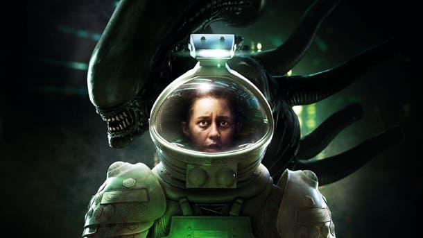 Ya disponible Alien Isolation - La Colección, con todos los DLC's 1