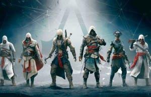 Así era el plan original para la saga Assassin's Creed