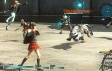 Nuevo trailer de Final Fantasy Type-0 HD