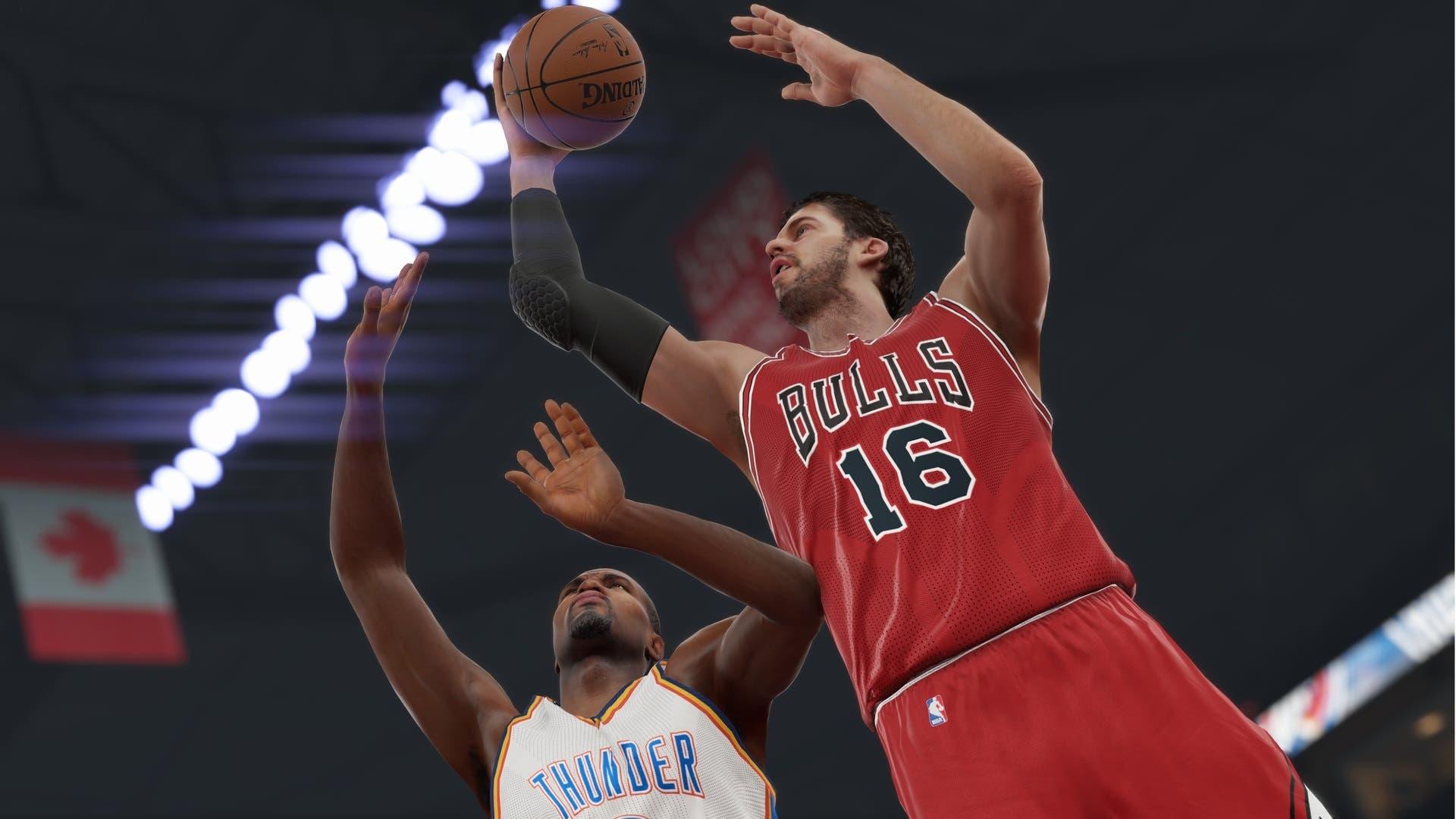 NBA 2K15 predice el ganador de los playoffs de la NBA 2